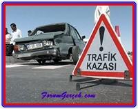 Trafik Kazalarının Nedenleri | İlk Yardım