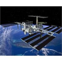 Uzaya Giden İlk Tablet?