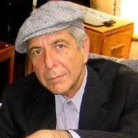Leonard Cohen Geliyor