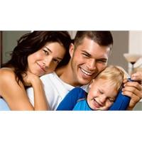 Genç yaşta anne-baba olmak