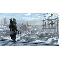 Assassin's Creed 3 Ön İnceleme