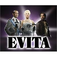 Evita Müzikali Türkiye'de