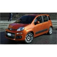 2013 Fiat Panda 26 Bin 750 Tl'den Türkiye'de