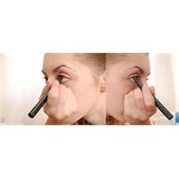 Eyeliner - Aylaynır Nasıl Sürülür? Adım Adım