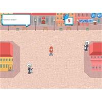 Gezi Parkı Bilgisayar Oyunu Oldu