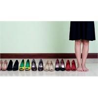 Yanlış Ayakkabı Seçme