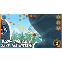 Sevimli Kedilerin Macerası Bombcats