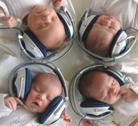 Bebek Müziğinin Faydaları