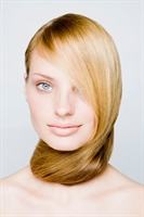 Işıltılı Saçlar İçin 27 Profesyonel Öneri....
