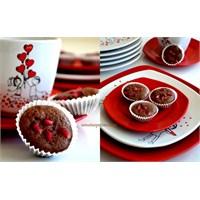 Narlı Kakaolu Mini Cupcake Tarifi
