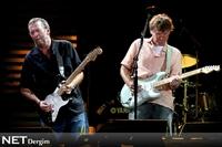 Eric Clapton   Steve Winwood İstanbul'da