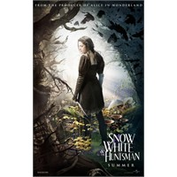 """Snow White And The Huntsman""dan Yeni Fragman"