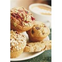 Muffin Yaparken İşinize Yarıyacak İpuçları