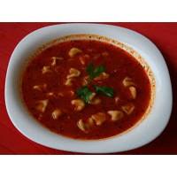 Pratik Yemek Tarifleri: Yüksük Çorbası