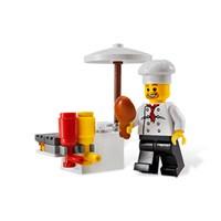 Lego'dan Paris Esintisi!