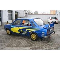 Subaru'nun O Efsane Renkleri