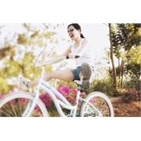 Bisiklete Binmenin 5 Önemli Faydası
