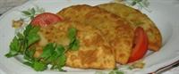 Patatesli Çiğ Börek Tarifi