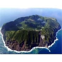 Aogashima Adası, Japonya