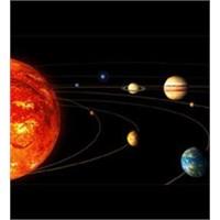 Venüs'ün Dönüş Hızı Yavaşladı