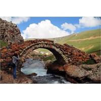 Gümüşhane Taş Köprü Yaylası