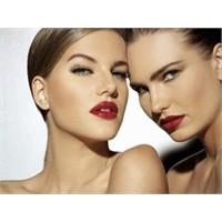 Makyajda Yeni 7 Farklı Öneri