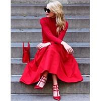 Meşhur Blogger Blair Eadie'nin Stili