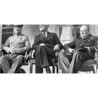 Gün Gün 2. Dünya Savaşı