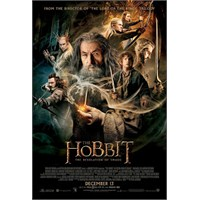 The Hobbit: The Desolation Of Smaug Eleştirisi