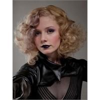 2011 Yaz Saç Modelleri-kıvırcık Saçlar