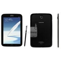 Samsung Galaxy Note 8 Siyah Renk Seçeneği