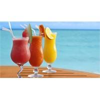 Hangi Meyve suyu ne kadar Tüketilmeli ?