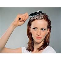 Uzmanına Sorun: Ters Çıkan Saçlar…