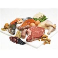 Sağlık İçin Protein Şart Neden Mi?