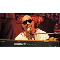 Stevie Wonder Santralistanbul'a Geliyor