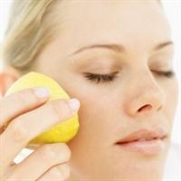 Limonla Gelen Mucize Güzellik