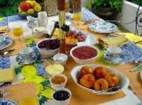 Yüksek Tansiyon Düşürücü Kahvaltı