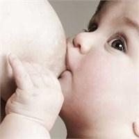 Bebek Emerken , Anne Memesini Isırırsa Ne Yapılabi