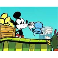 İphone Ve İpad İçin Where's My Mickey Detayları
