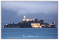 Alcatraz Adası – Alcatraz Hapishanesi | (alcatraz