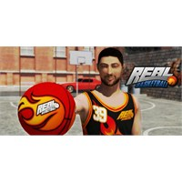 Mobil Basketbol Keyfi : Real Basketball