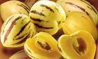 Pepino Meyvesi Ve Faydaları