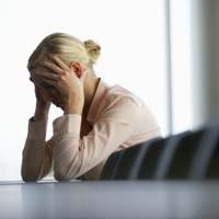Stres Vücudunuzu Bozuyor!