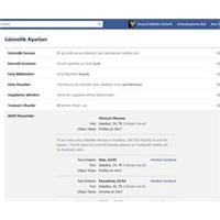 Facebook'unuz Hacklenirse Yapmanız Gerekenler!