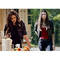The Vampire Diaries 4.Sezon Finaline Dair Dedikodu