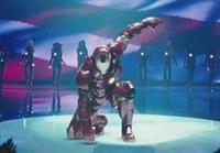 Iron Man 2 Imax Salonlarında