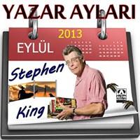Yazar Ayları | Eylül | Stephen King