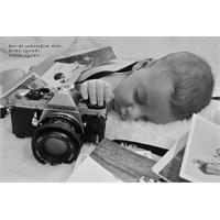 Bebek Fotoğrafçılığı Ve Gamze Aras Azapoğlu