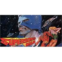 En Ünlü İspanyol Superman