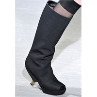 2011 Ayakkabı Trendleri-Her Boydan Topuk
